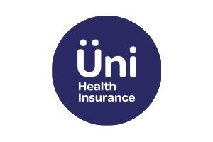 Uni Health logo